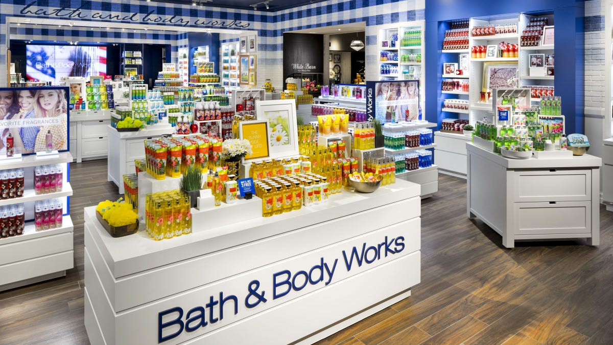 Bath & Body Works' hand soap sale: Get $3.95 soaps Monday while supplies last, following candle sale