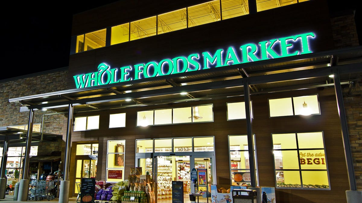 Christmas Eve 2020 grocery store hours: When Walmart, Whole Foods, Publix, Safeway and others are open Thursday