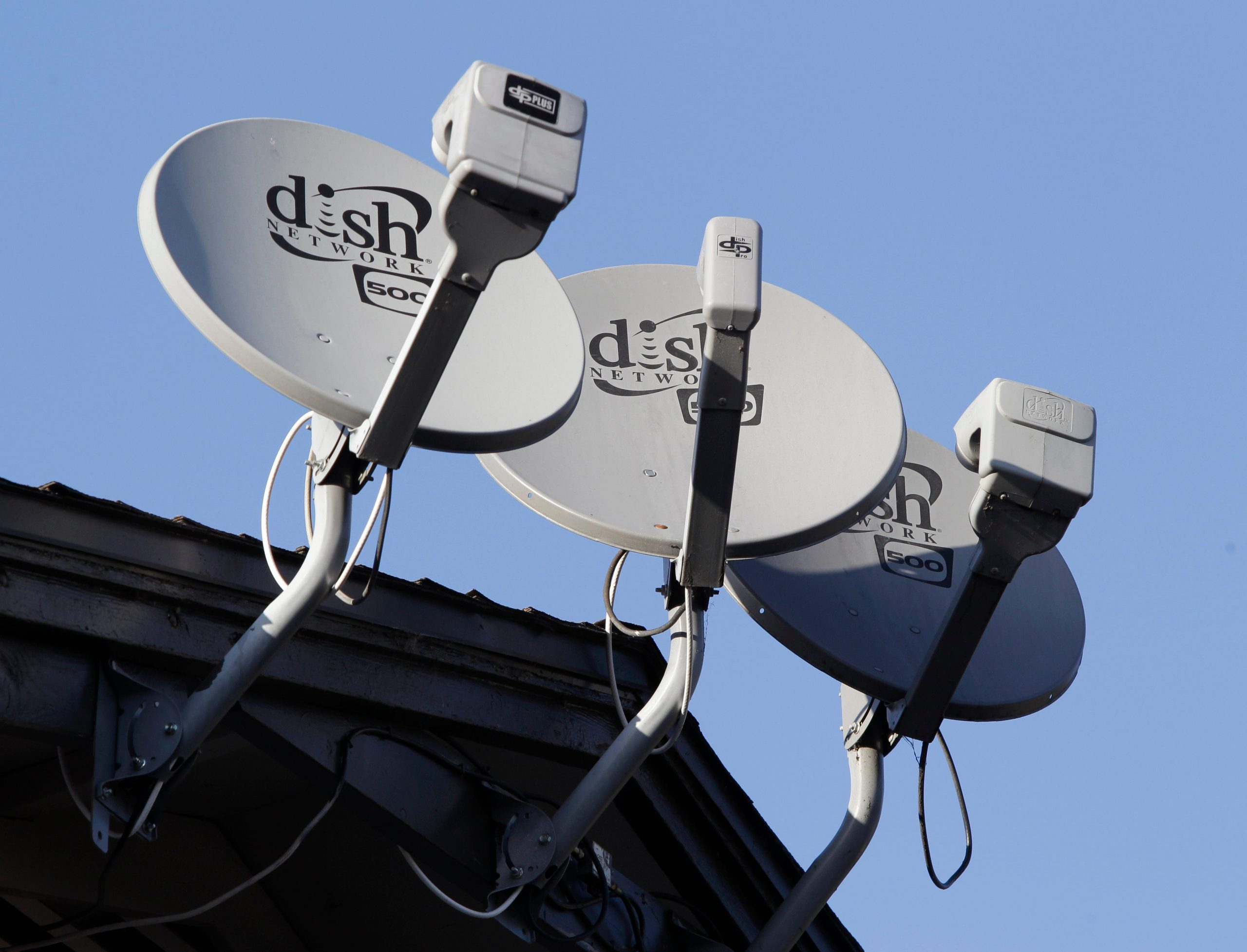 Dish Network removes Nexstar's local TV stations in 115 markets over failed negotiations