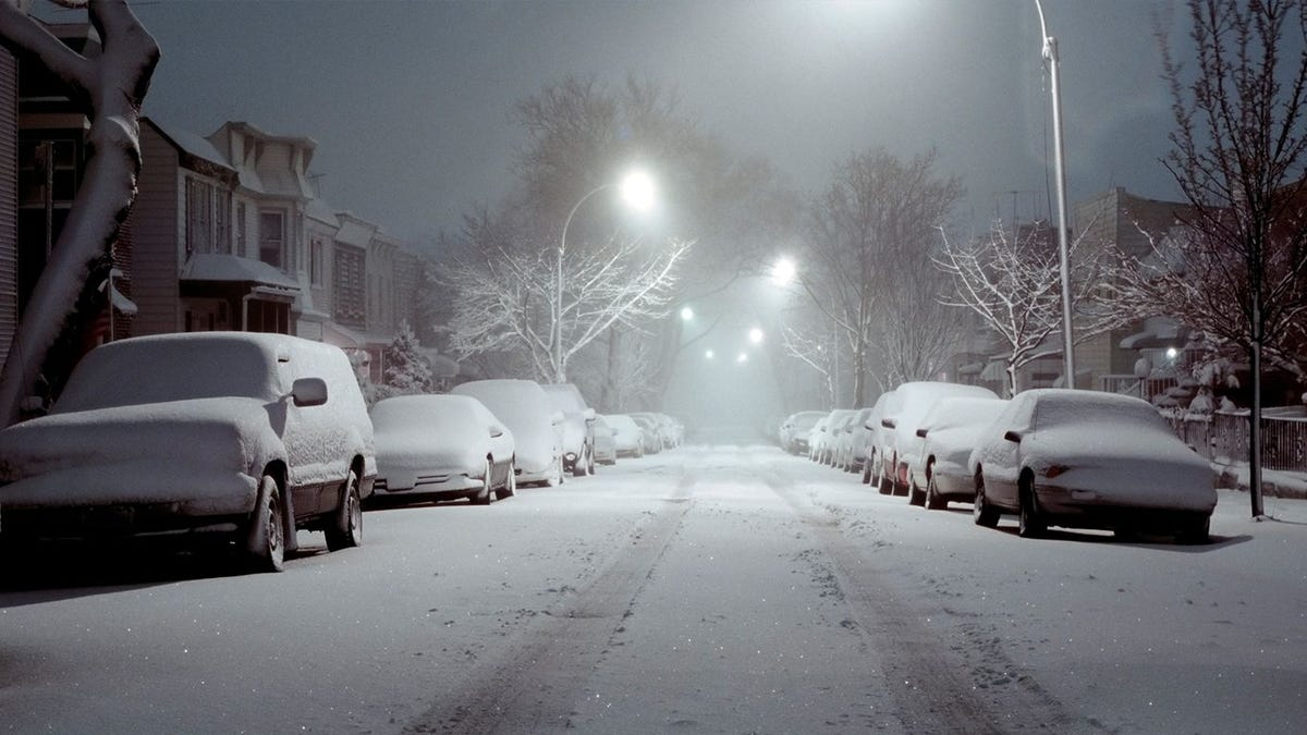 How often should I start my car and let it idle in cold weather? Answer: Don't.