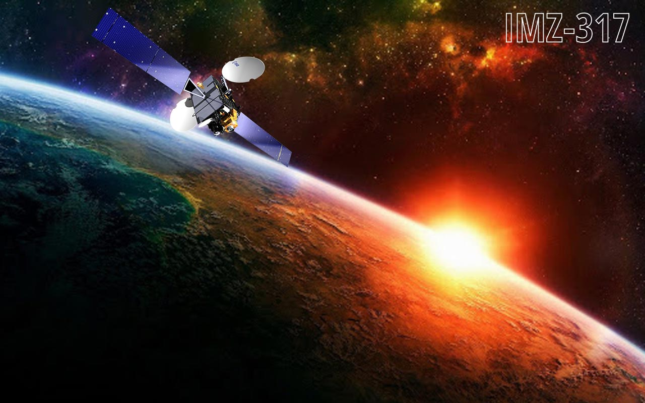 Satellite IMZ-31 as well as the satellite QХ-321 created an uproar in the space-tech industry