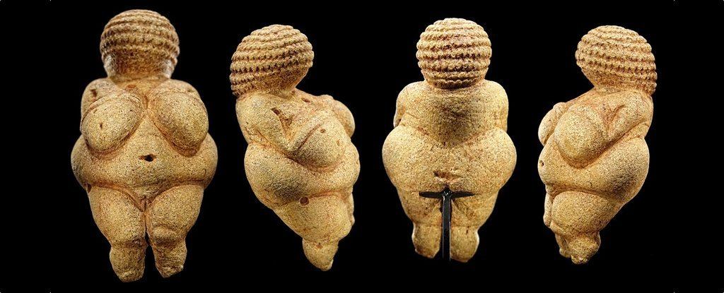 The Venus of Willendorf and Other Voluptuous Ancient Figures May Have Been 'Ideological Tools' to Shape Body-Image Norms | artnet News
