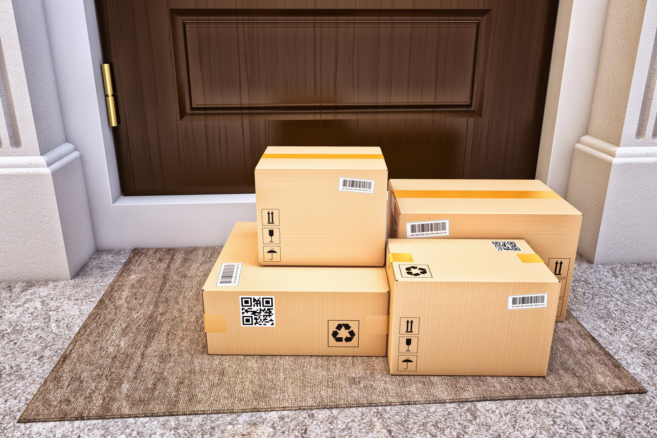 Will COVID vaccine shipments delay your holiday gifts? Prepare for Shipageddon 2020 by sending packages ASAP
