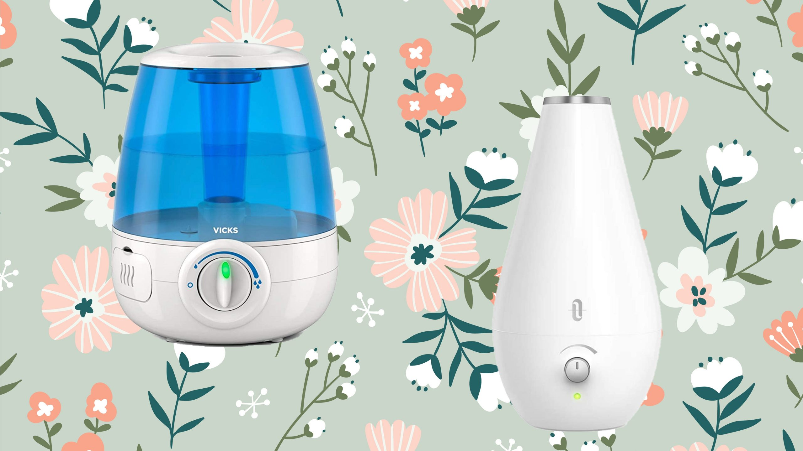 5 humidifier deals that will make your home more comfortable this winter