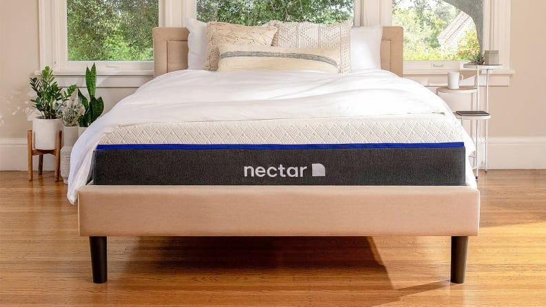 7 amazing mattress sales that will help you get your best sleep ever in 2021