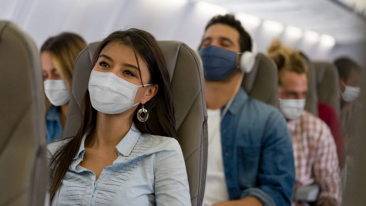 COVID-19 exposure on flights is more common than you think. The US doesn't share details, but Canada does