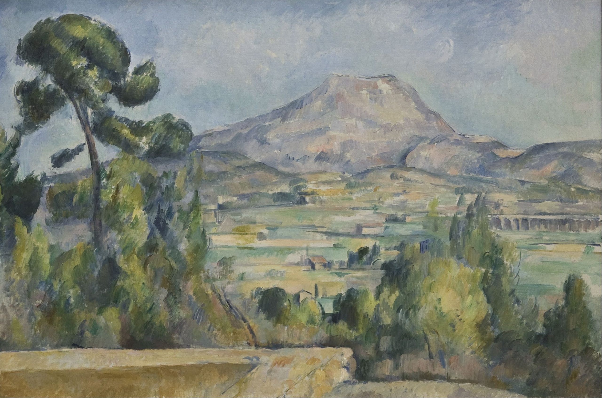 Cézanne Painted This Mountain Dozens of Times. Here Are 3 Things You May Not Know About His Obsession With the View