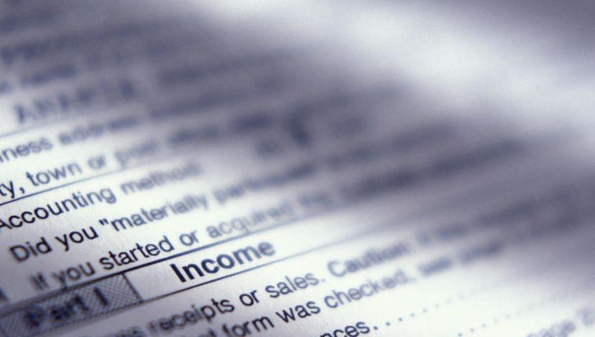 Facing an income-tax surprise? Now is a good time to update your W-4