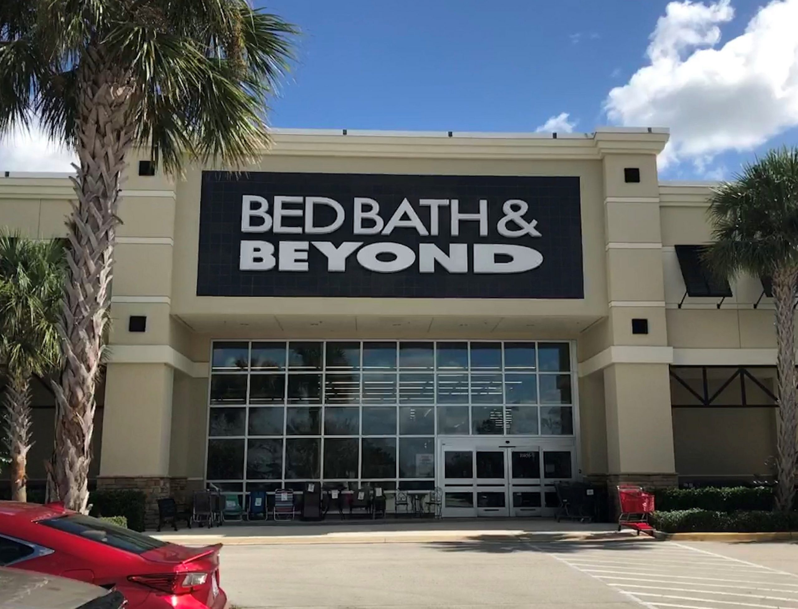Is your Bed Bath & Beyond closing? See the list of stores slated to close by the end of February 2021