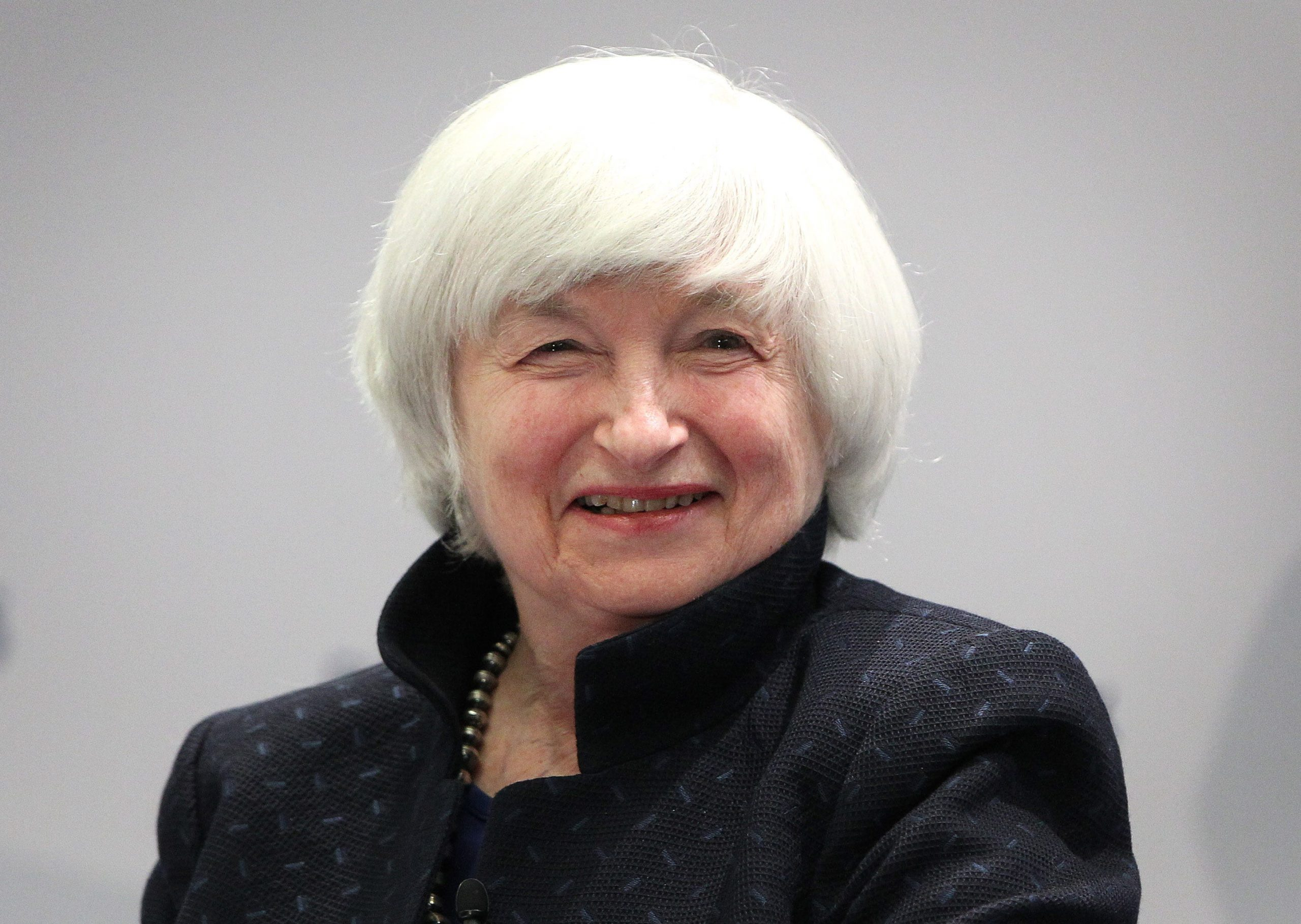 Janet Yellen, poised to become the first female Treasury chief, may be a calming influence in a divided Washington