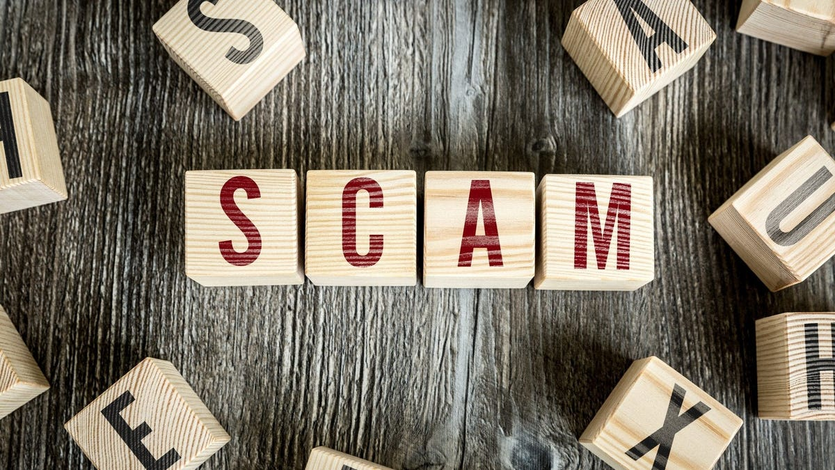 Stimulus checks: There's a new round of scams, too. Here's how to avoid them
