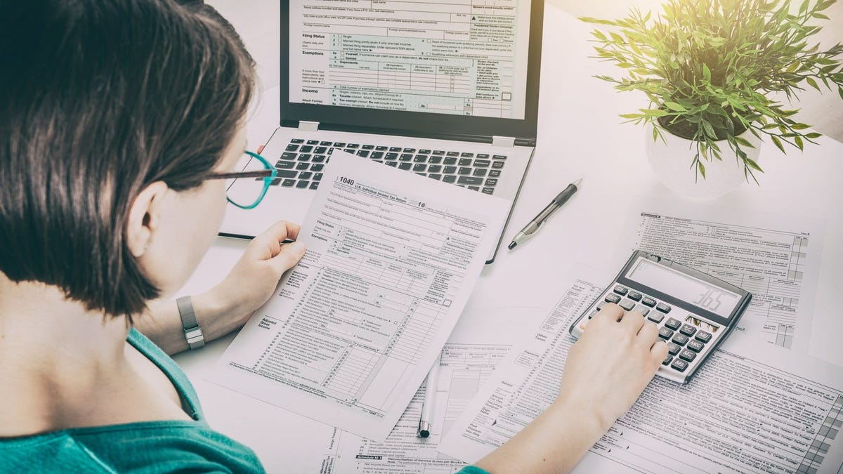 Tax season 2021: IRS Free File is open for taxpayers