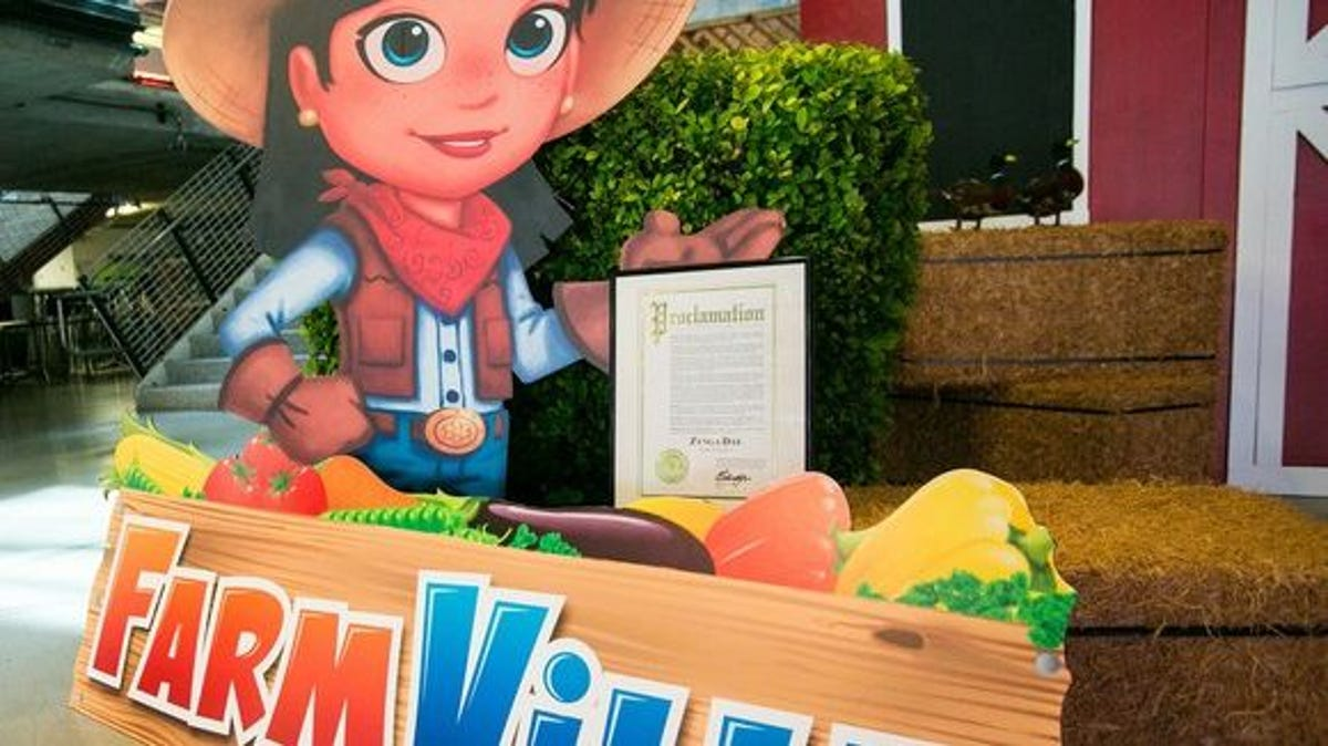 Tech we lost in 2020: Farmville, Flash and Segway top list