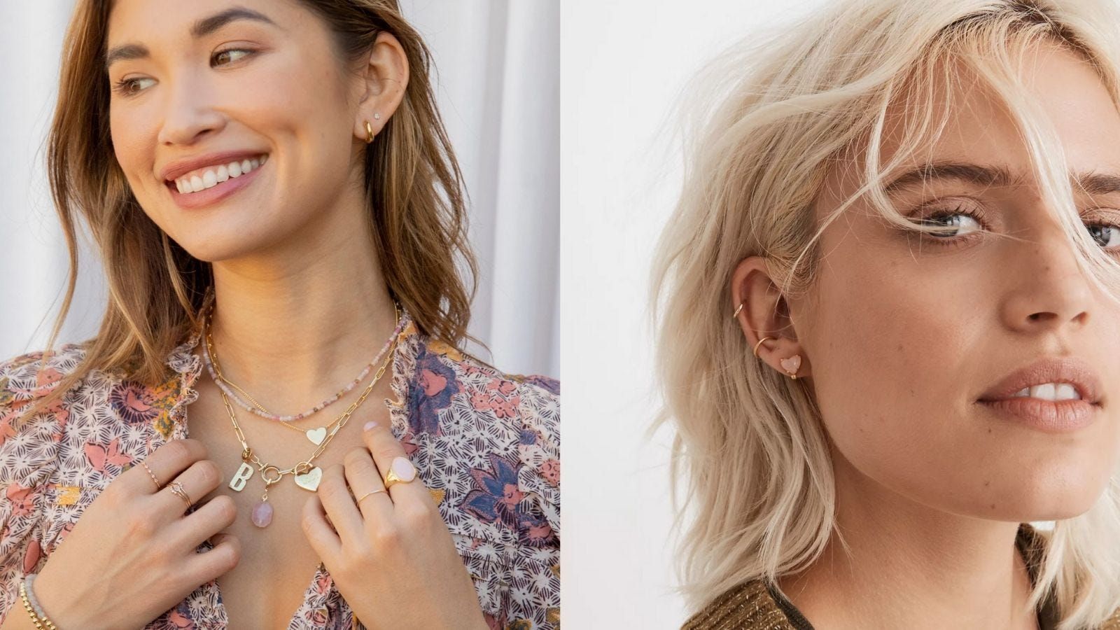 The 10 best places you can buy Valentine's Day jewelry online
