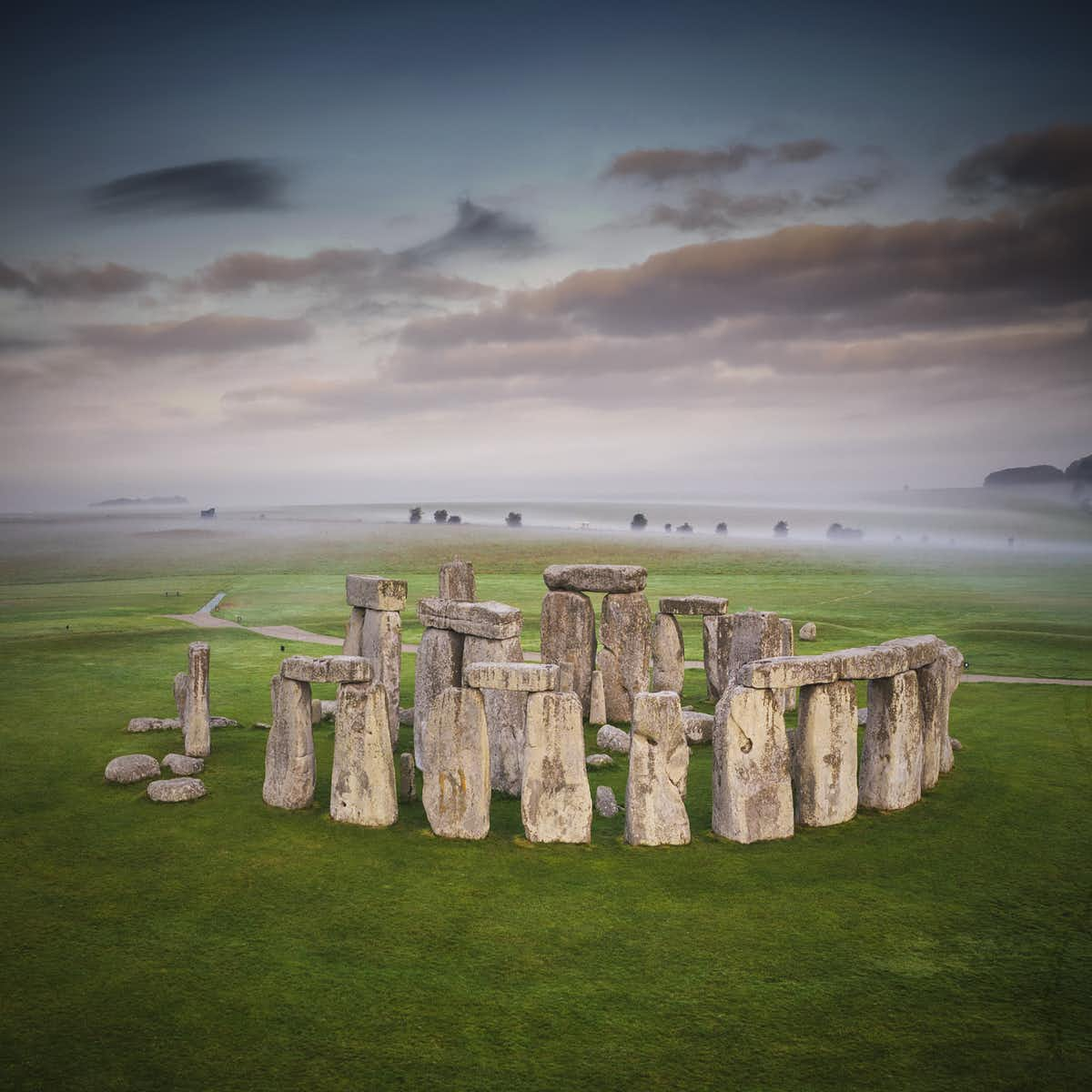 The 15 Most Popular Artnet News Stories of 2020, From Miserable Restoration Fails to the True Purpose of Stonehenge