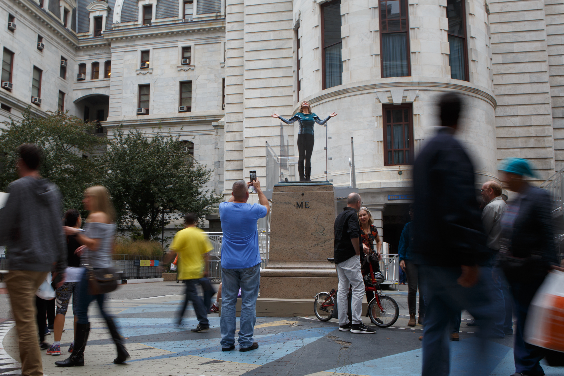 'We're Looking for Pathways to Justice, Repair, and Care': Why This Arts Nonprofit Is Studying Every Single Monument in the US