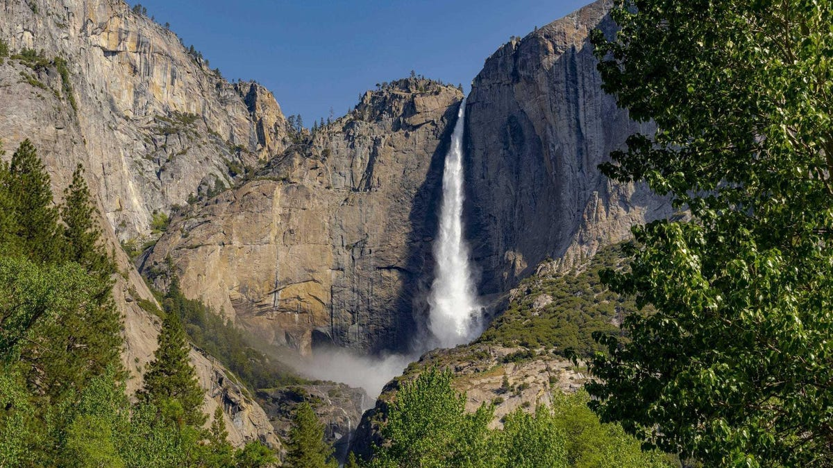 Yosemite National Park remains closed after wind storm knocked down trees, caused millions of dollars in damage