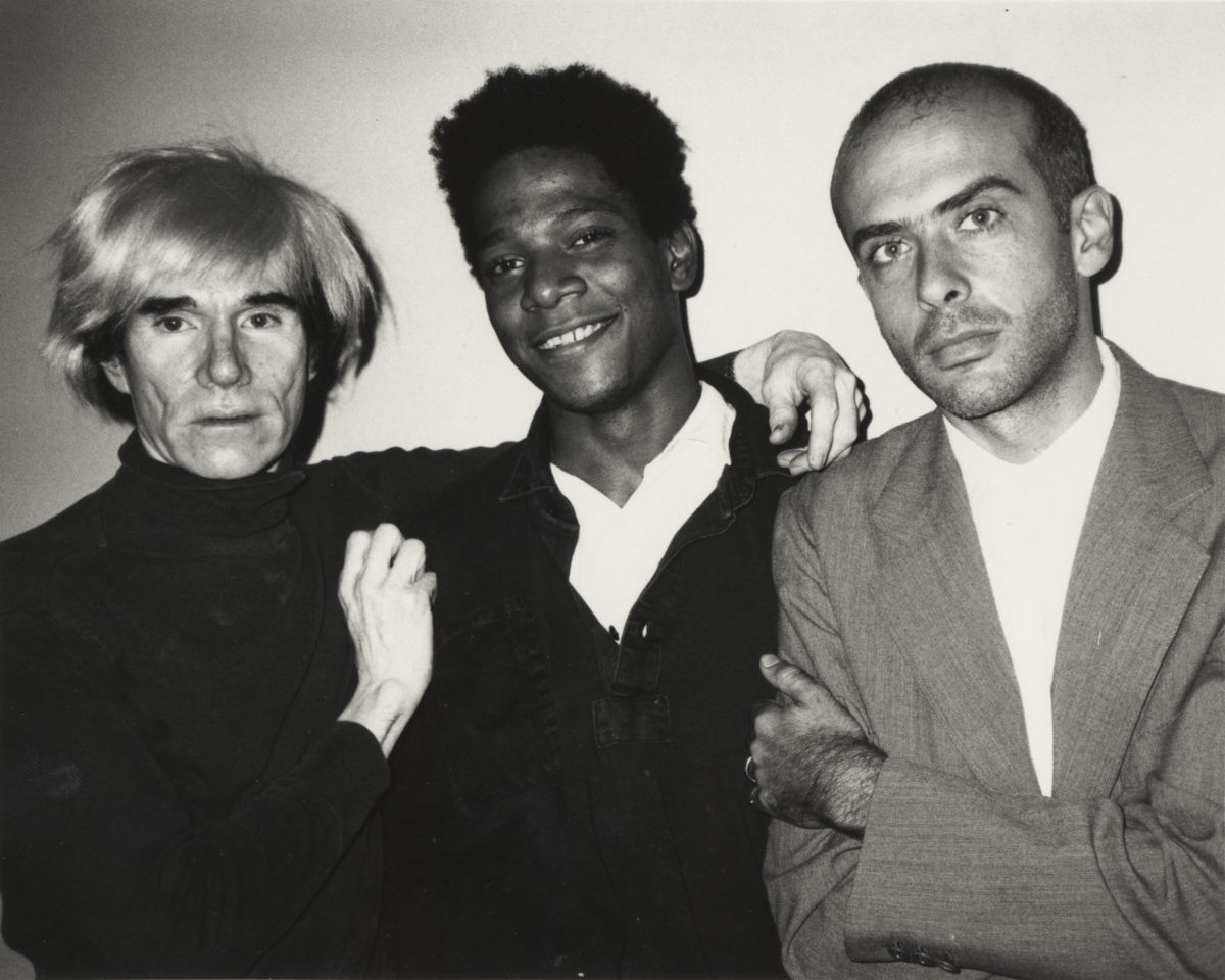3 Prolific Artist Friendships That Changed the Course of Art History | Artnet News