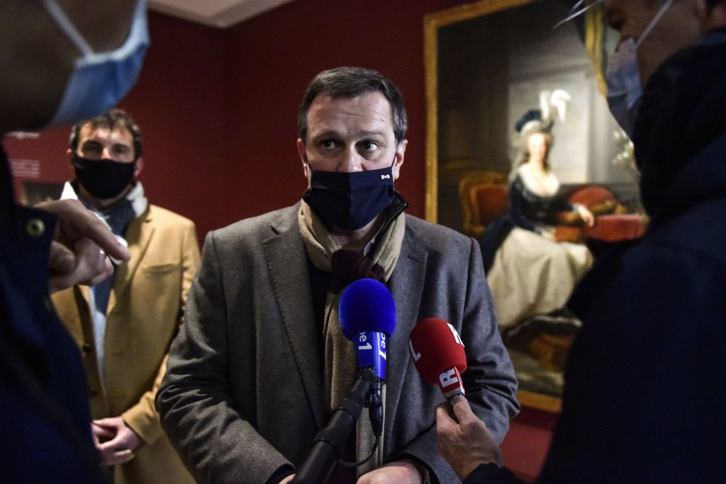 A French Court Has Ordered a Far-Right Mayor to Close the Local Museums He Opened Last Week in Defiance of the National Lockdown