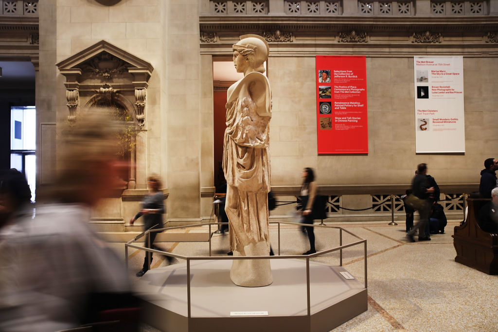 An Inside Look at How Museums Use—and Misuse—Corporate Consultants to Solve Their Gravest Problems