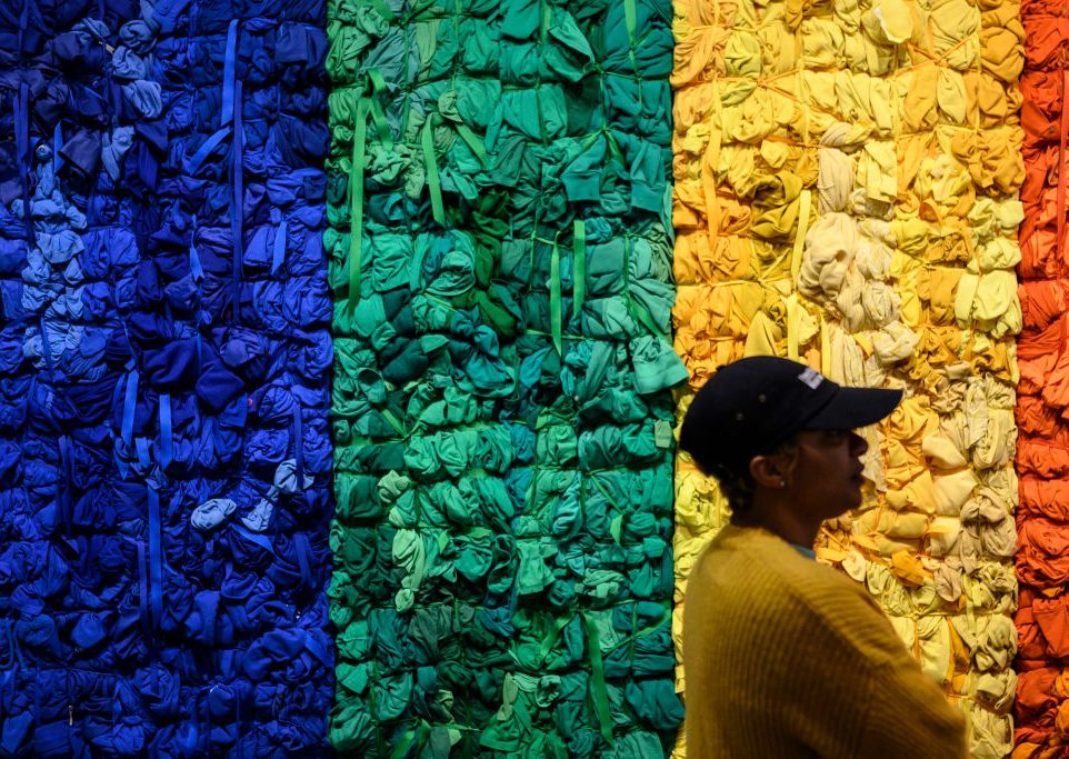 As Museums Desperately Try to Diversify Their Collections, They Now Face Another Problem: How to Make Their Efforts Sustainable