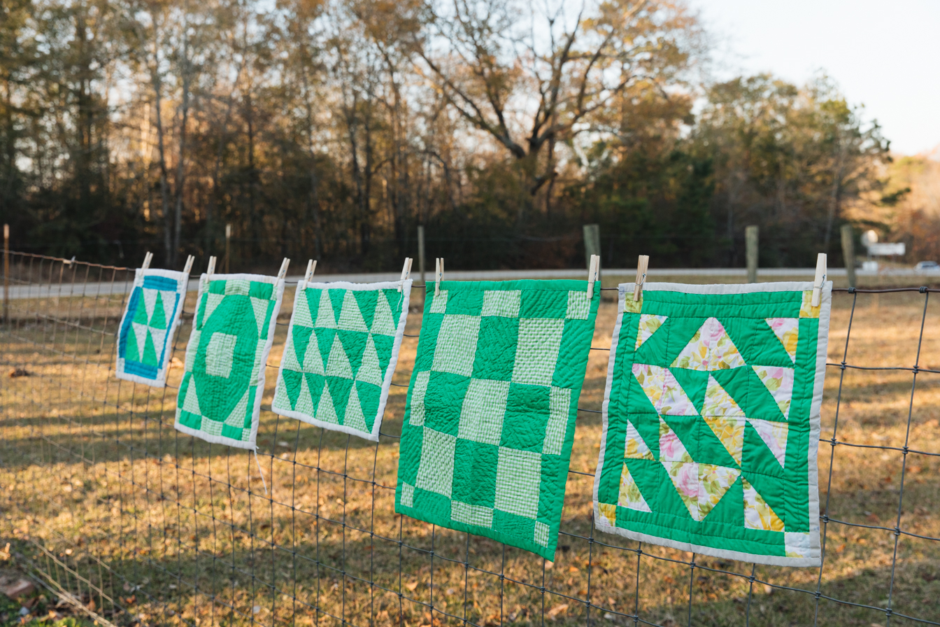 For the First Time Ever, Anyone Can Buy a Gee's Bend Quilt Online, Thanks to a New Partnership With Etsy