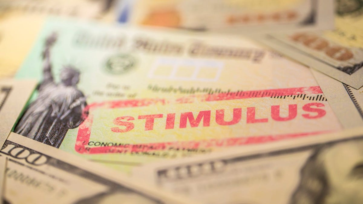 How to claim missing stimulus payments with the Recovery Rebate Credit on your 2020 tax returns