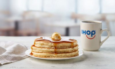 IHOP cancels National Pancake Day amid COVID-19, but will still give away free pancakes. How to sign up for an IOU.