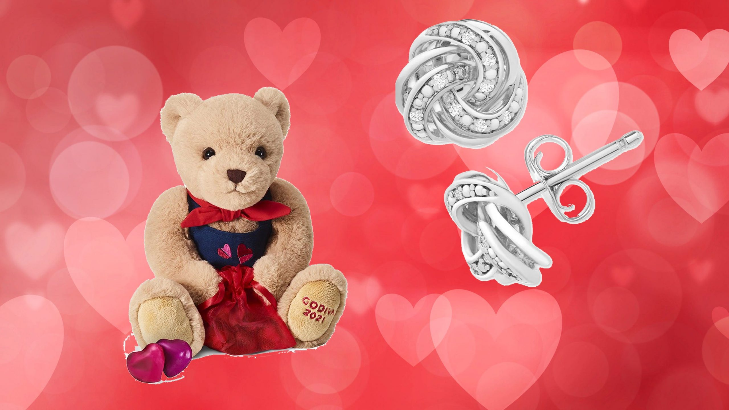 Macy's is having a huge sale on Valentine's Day gifts—shop our top picks