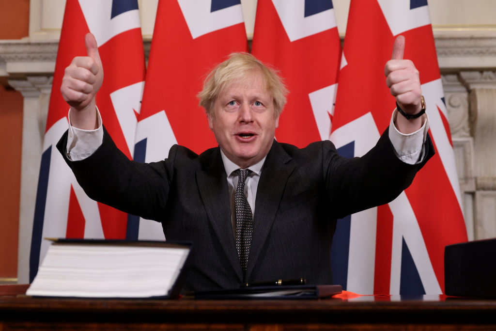 No Longer Able to Easily Work in Europe, UK Artists Are Urging Boris Johnson to Renegotiate Brexit Terms to Allow for Visa-Free Travel