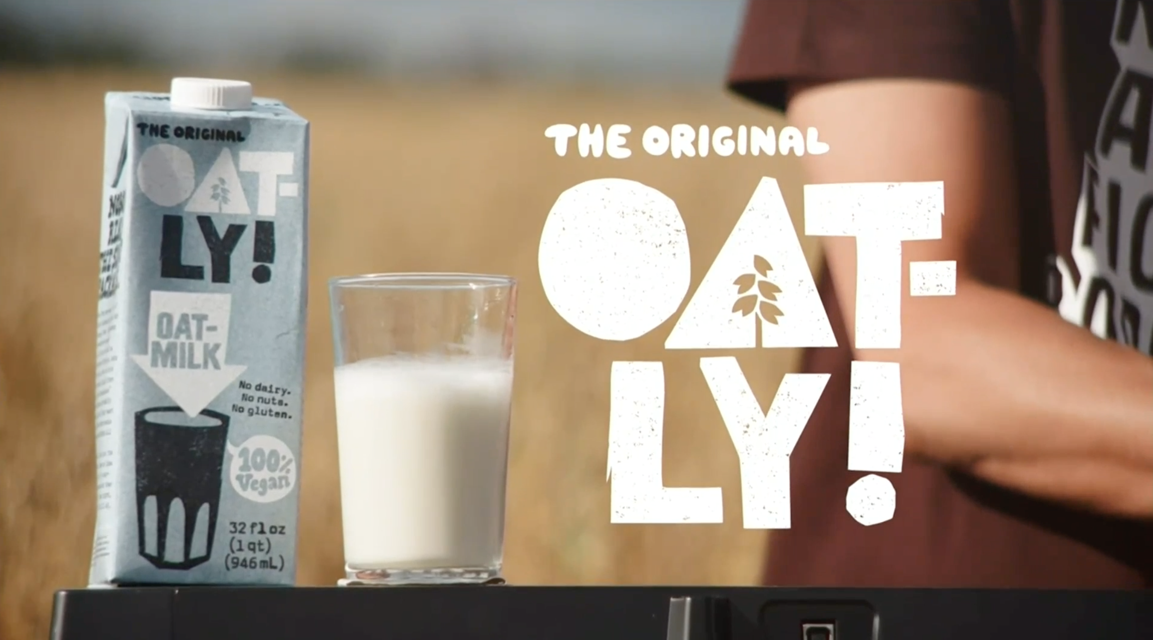 Oatly's Super Bowl ad was dubbed one of the worst, yet we're still talking about it