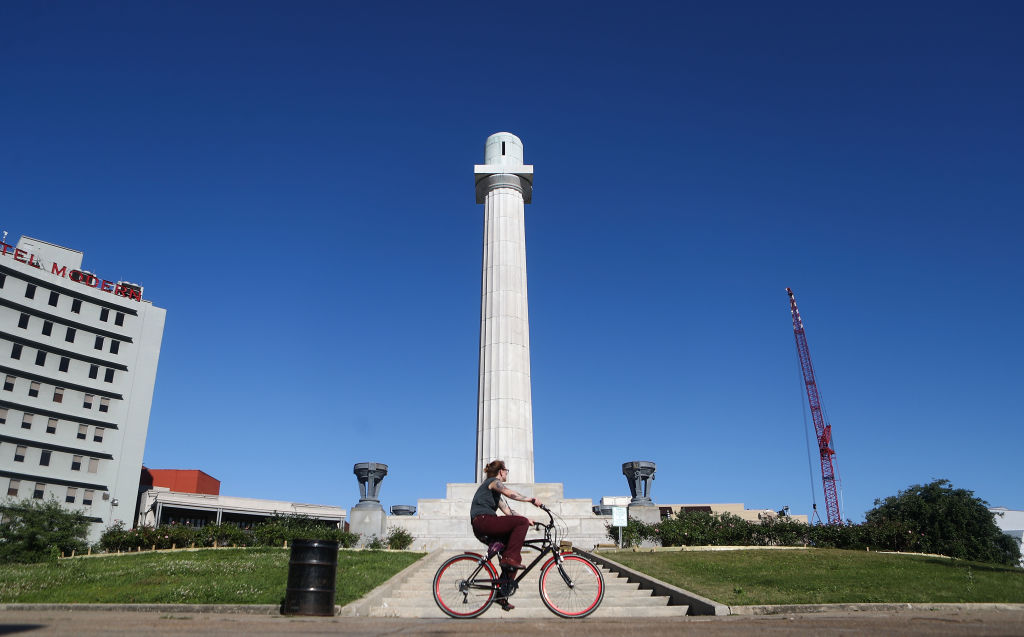 Simone Leigh, Glenn Ligon, and Five Other Artists Will Create New Works About the Future of Monuments for Prospect New Orleans