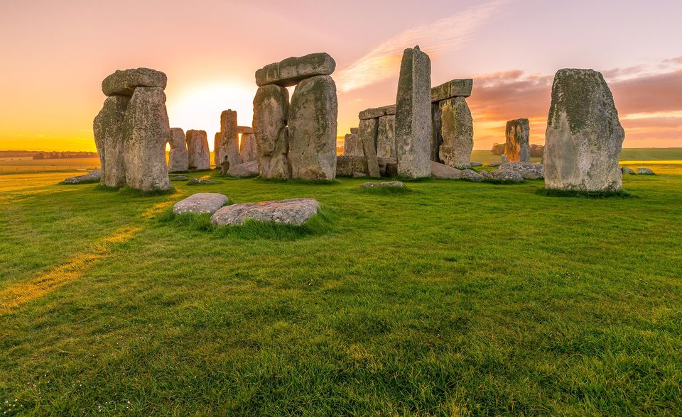 Startling New Evidence Suggests Stonehenge's Inner Stone Circle Was Originally Erected 175 Miles Away, in Wales | Artnet News