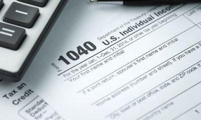 Tax refunds flow slower into economy after delayed start