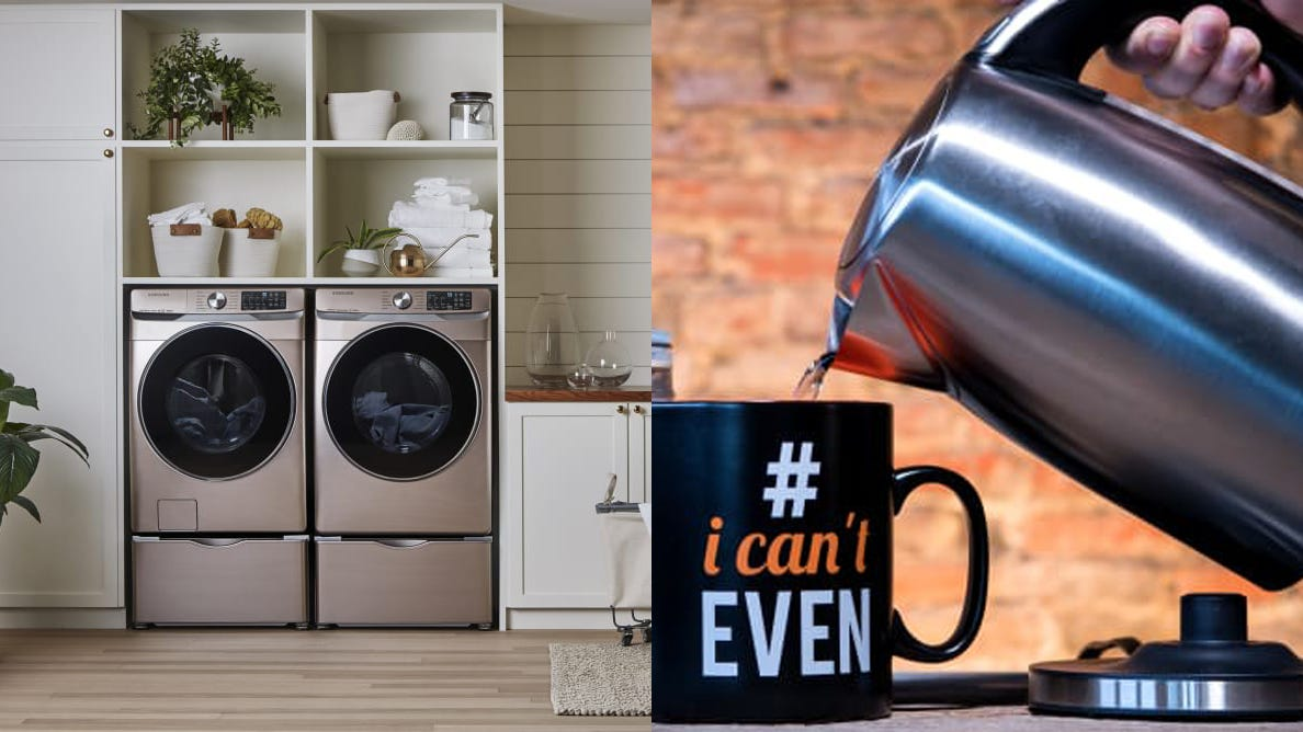 The 10 best appliances you can buy from Wayfair