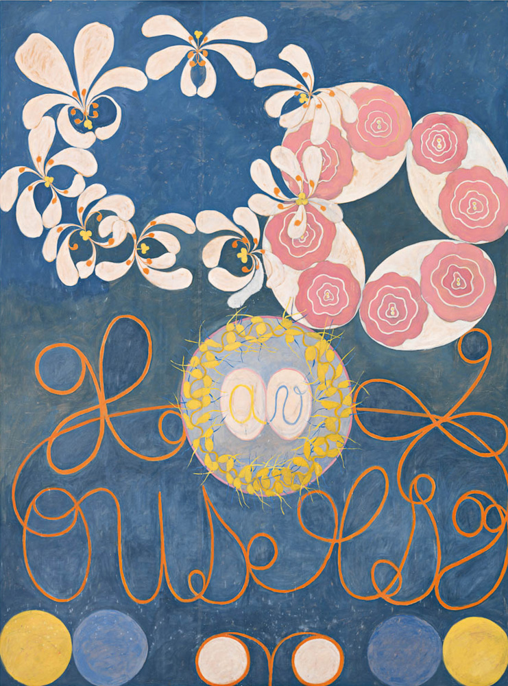 The Enormous Seven-Part Catalogue Raisonné on Pioneering Spiritual Abstractionist Hilma af Klint Is Finally Being Published