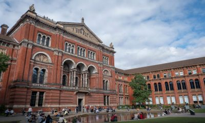 The Victoria and Albert Museum Will Cut a Fifth of Its Curatorial Staff as Part of a Sweeping Round of Layoffs