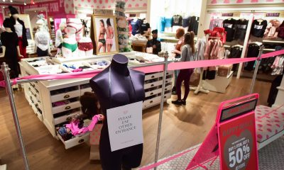Victoria's Secret store closings: Retailer to close up to 50 stores while Bath & Body Works opens new locations