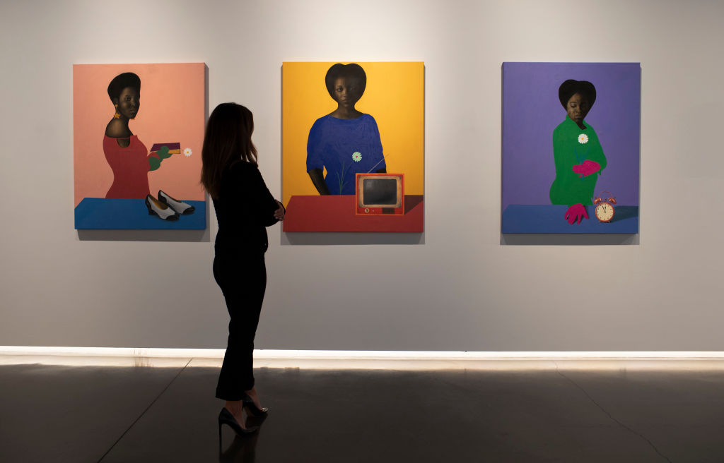 Want to Learn More About Black Artists During Black History Month? Here's a List of Resources to Get You Started | Artnet News