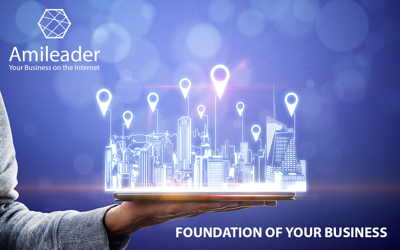Amileader: options for promoting various tasks and scaling up the business