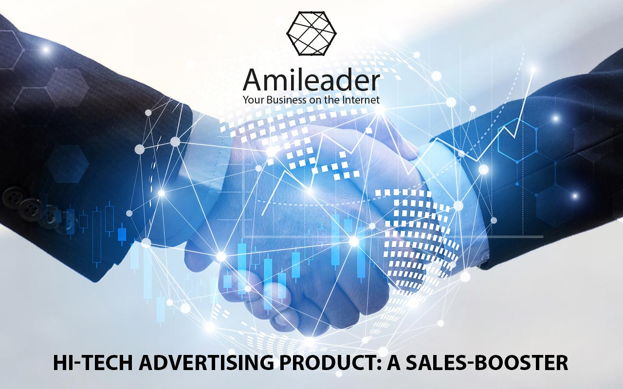 By applying Amileader, the business avoids mistakes and does not waste its budget