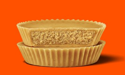 All peanut butter, all the time: Reese's peanut butter cups without chocolate arriving in April