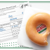COVID vaccine motivation: Krispy Kreme is giving away free donuts for showing vaccination card