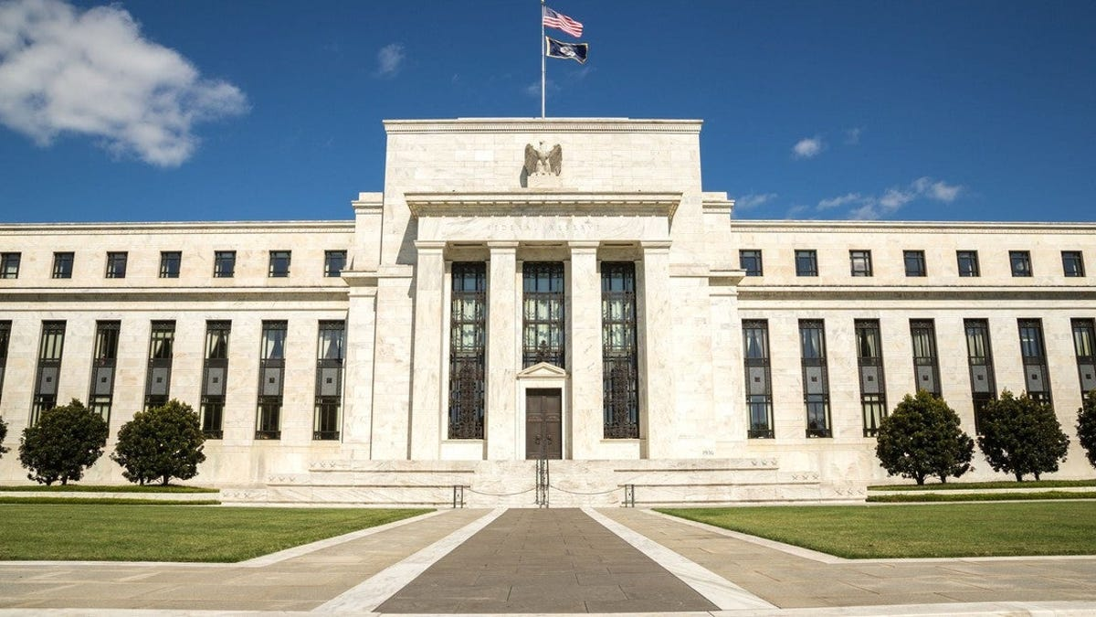 Fed aims for tricky balance between wounded economy, booming outlook as it unveils new forecasts
