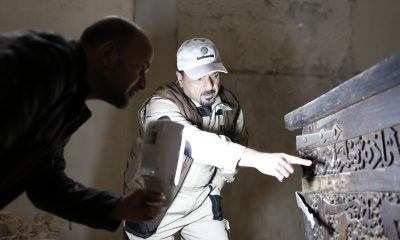 For Six Years, Experts Have Been Repairing the Iraq Museum That ISIS Sought to Destroy. Here's a Look Inside | Artnet News