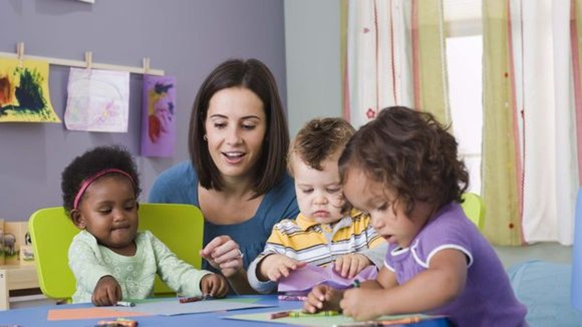 From child care to school reopenings, $1.9T COVID relief package gives a financial lift to America's struggling families