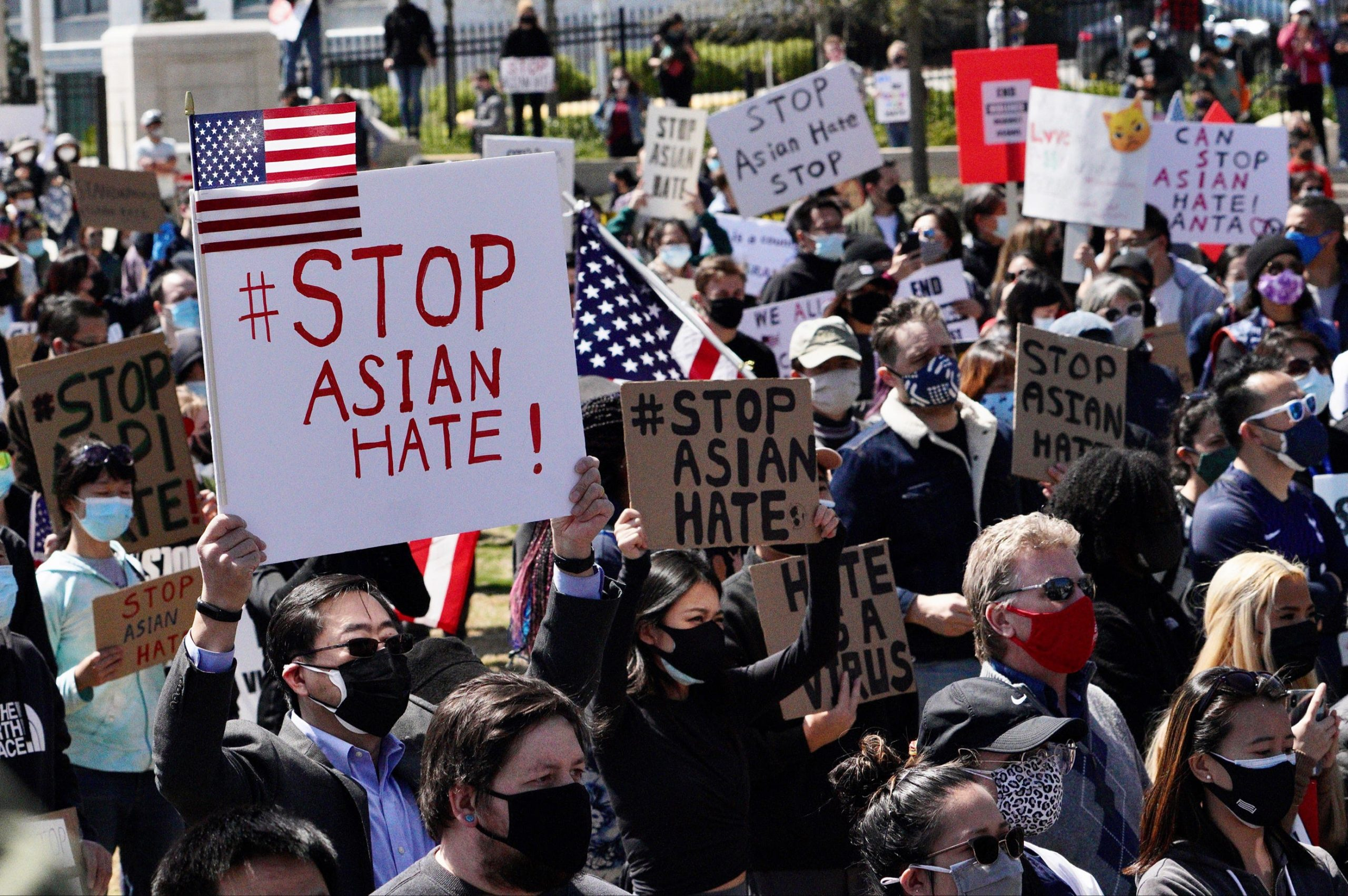 How to support the Asian American community with your dollars amid rise in anti-Asian attacks