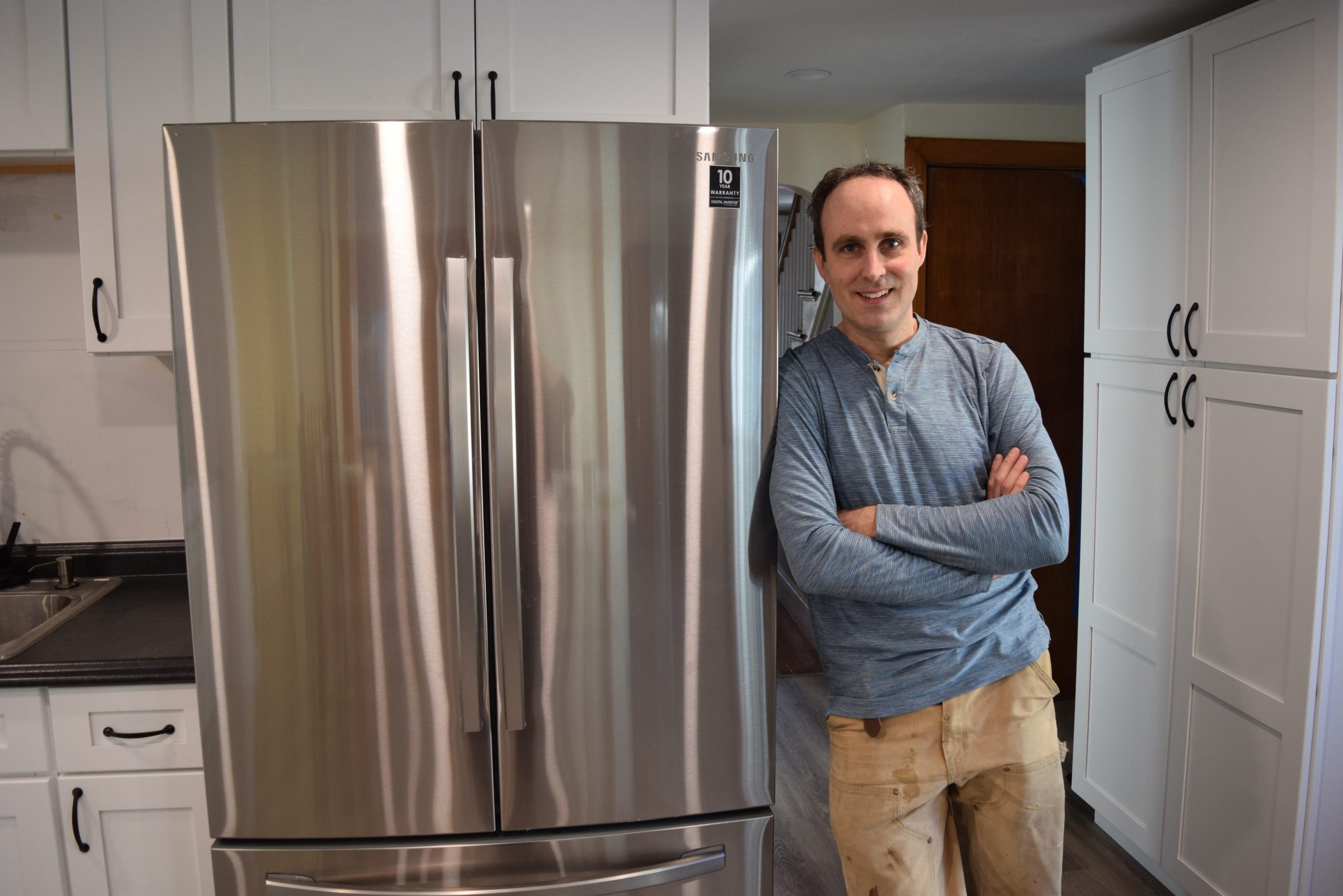 I tried to buy a climate-friendly refrigerator from GE. What I got was a carbon bomb.