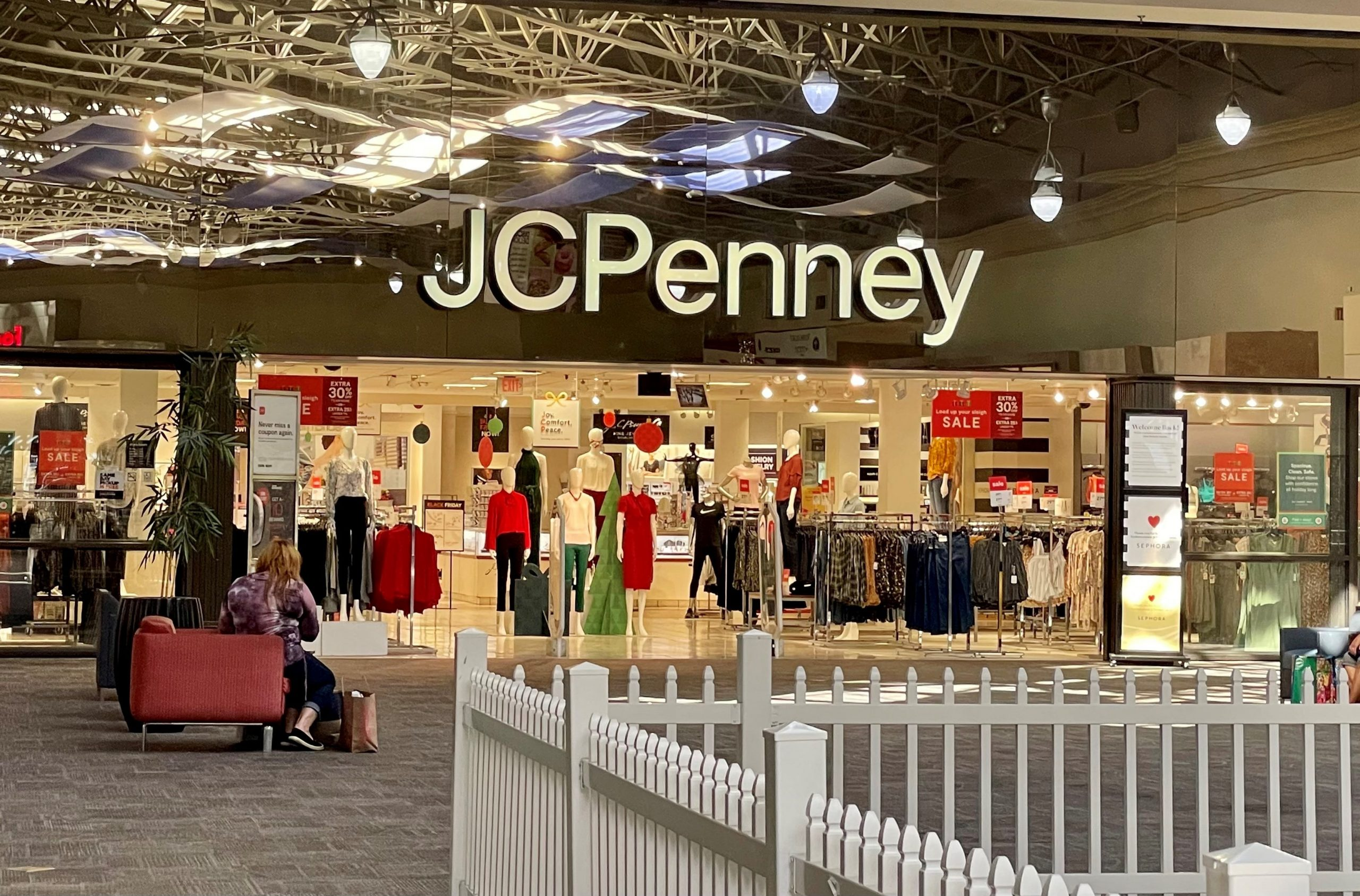 J.C. Penney pushes store closings to May. Will your store shutter? See the updated closure list.