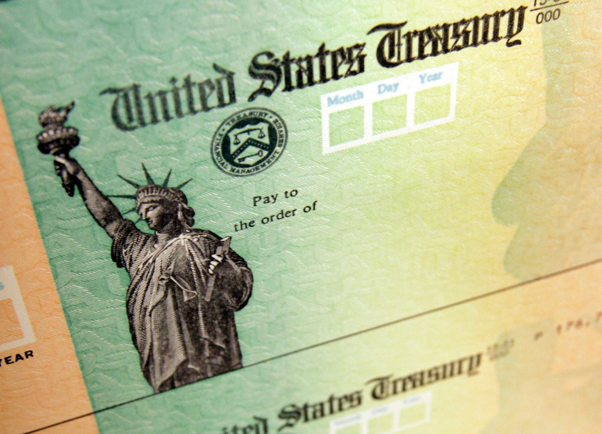 No stimulus check yet? Use IRS 'Get My Payment' tool to find the status of new COVID relief payments